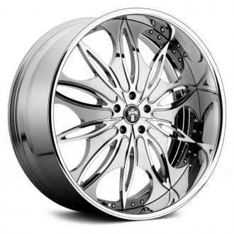 DUB® - X-89 TRIP 3PC Chrome