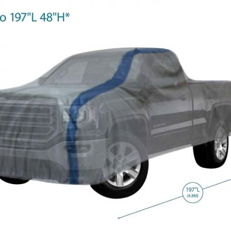 Duck Covers® - Weather Defender Car Cover