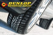 Dunlop Tires Authorized Dealer