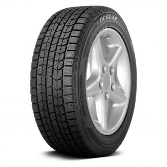 DUNLOP® - GRASPIC DS-3 Tire Protector Close-Up