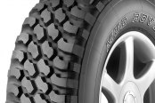 DUNLOP® - MUD ROVER Tire