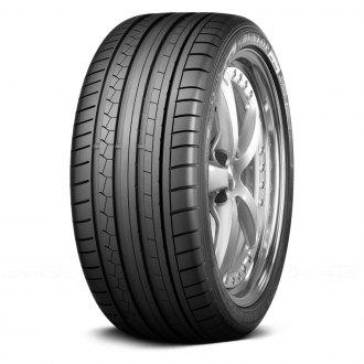 dunlop tires performance 4x4 all season. Black Bedroom Furniture Sets. Home Design Ideas