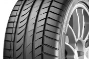 DUNLOP® - SP SPORT MAXX TT Tire Protector Close-Up