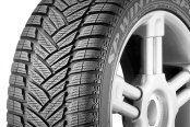 DUNLOP® - SP WINTER SPORT M3 Tire Protector Close-Up