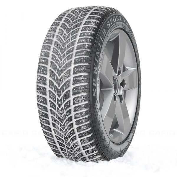 dunlop sp winter sport 4d rof tires. Black Bedroom Furniture Sets. Home Design Ideas