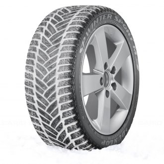 DUNLOP® - SP WINTER SPORT M3