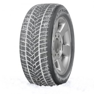 DUNLOP® - WINTER SPORT 5 SUV
