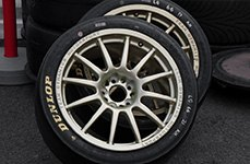 DUNLOP® - Circuit Racing Tires