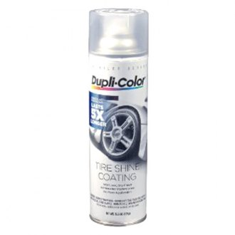 Dupli-Color® - Tire Shine Coating