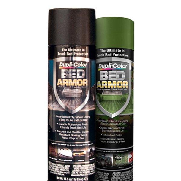 Dupli-Color® BAA2030 - Bed Armor™ 16.5 oz. Camouflage ...