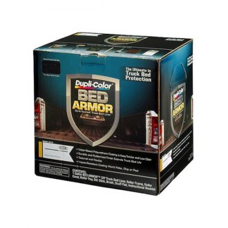 Dupli-Color® - Bed Armor™ Gallon Kit
