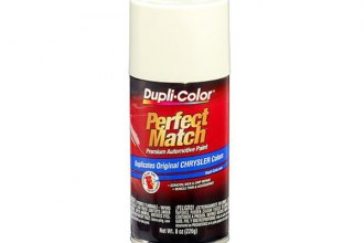 Dupli-Color® - Perfect Match™ Touch-up Paint (Stone White, PW1)