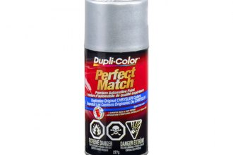 Dupli-Color® - Perfect Match™ Touch-up Paint (Bright Silver Metallic, PS2)