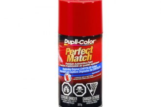 Dupli-Color® - Perfect Match™ Touch-up Paint (Flame Red, PR4)