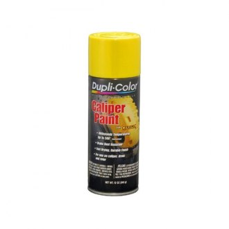 Dupli-Color® - 12 oz. Yellow Caliper Aerosol Paint