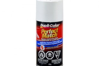 Dupli-Color® - 8 oz. Oxford White Perfect Match™ Touch-up Paint