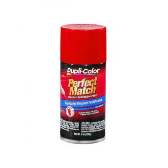 Dupli-Color® - 8 oz. Cardinal Red Perfect Match™ Touch-up Paint