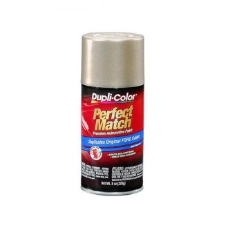 Dupli-Color® - 8 oz. Mocha Frost Metallic Perfect Match™ Touch-up Paint