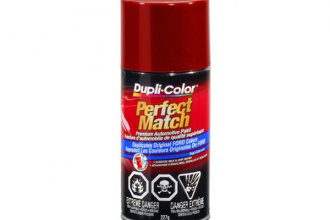 Dupli-Color® - Perfect Match™ Touch-up Paint (Toreador Red, FL)
