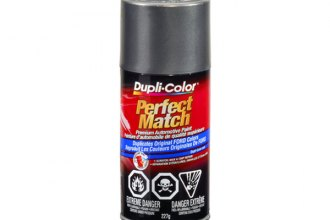 Dupli-Color® - Perfect Match™ Touch-up Paint (Dark Shadow Gray, CX)
