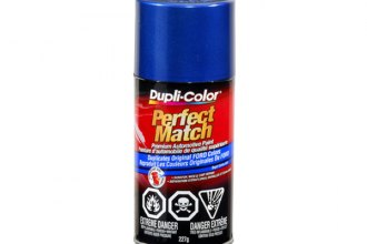 Dupli-Color® - Perfect Match™ Touch-up Paint (Sonic Blue Pearl, SN)