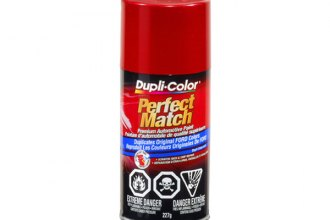 Dupli-Color® - Perfect Match™ Touch-up Paint (Redfire Metallic, G2)