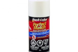 Dupli-Color® - Perfect Match™ Touch-up Paint (White, 40 WA8554)