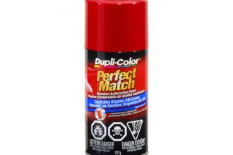 Dupli-Color® - Perfect Match™ Touch-up Paint (Bright Red, 72 WA7475)