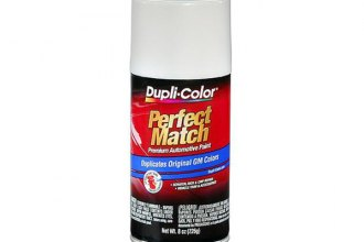 Dupli-Color® - Perfect Match™ Touch-up Paint (Olympic White, 50 WA8624)