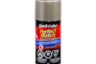 Dupli-Color® - Perfect Match™ Touch-up Paint (Pewter, 11 WA382E)