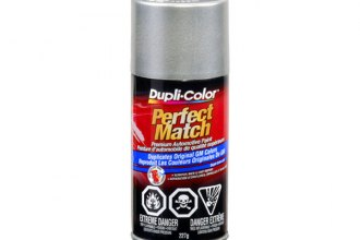 Dupli-Color® BGM0530 - Perfect Match™ Touch-up Paint (Light Tarnished Silver, 67 WA994L)