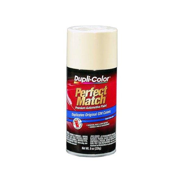 Dupli color bgm0545 8 oz santa fe tan perfect match for Perfect tan paint color