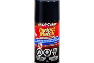 Dupli-Color® - Perfect Match™ Touch-up Paint (Nighthawk Black Pearl, B92P)