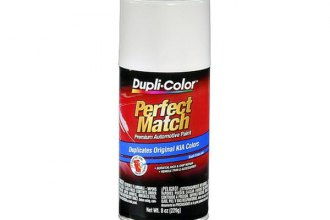 Dupli-Color® - Perfect Match™ Touch-up Paint (Clear White, UD)