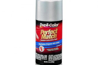 Dupli-Color® BKA0002 - Perfect Match™ Touch-up Paint (Satin Silver Metallic, S6)