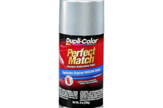 Dupli-Color® - Perfect Match™ Touch-up Paint (Silver Frost Metallic, 549)