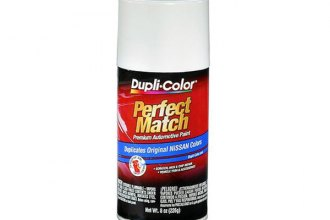 Dupli-Color® - Perfect Match™ Touch-up Paint (Cloud White, QM1)