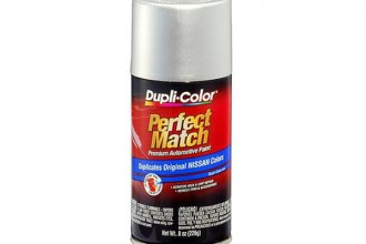 Dupli-Color® - Perfect Match™ Touch-up Paint (Silver Metallic, K23)