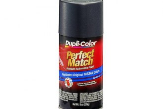 Dupli-Color® - Perfect Match™ Touch-up Paint (Steel Gray Metallic, K50)
