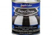 Dupli-Color® - Paint Shop™ Base Coat (Jet Black)