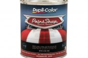 Dupli-Color® - Paint Shop™ Base Coat (Performance Red)
