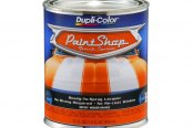 Dupli-Color® - Paint Shop™ Base Coat (Hugger Orange)