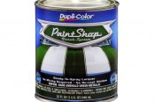 Dupli-Color® - Paint Shop™ Base Coat (Dark Emerald Green Metallic)
