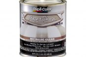 Dupli-Color® - Paint Shop™ Mid-Coat Special Effects (Metallic)