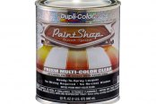 Dupli-Color® - Paint Shop™ Mid-Coat Special Effects (Prism Multi-Color)
