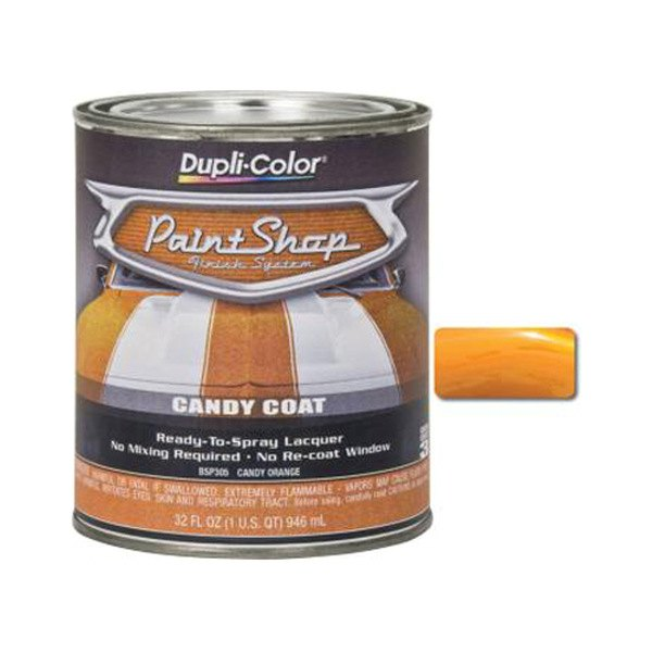 Where Is Dupli Color Spray Paint Sold