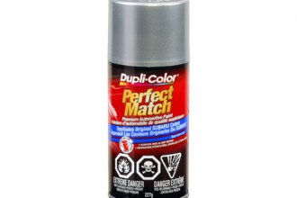 Dupli-Color® - Perfect Match™ Touch-up Paint (Quick Silver Metallic, 262)