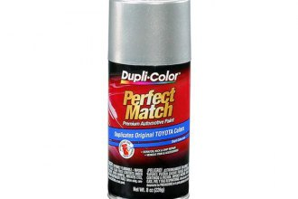 Dupli-Color® - Perfect Match™ Touch-up Paint (Millenium Silver Metallic, 1C0)