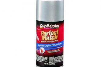 Dupli-Color® - Perfect Match™ Touch-up Paint (Silver Streak Metallic, 1E7)