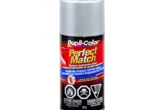 Dupli-Color® BTY1617 - Perfect Match™ Touch-up Paint (Classic Silver Metallic, 1F7)